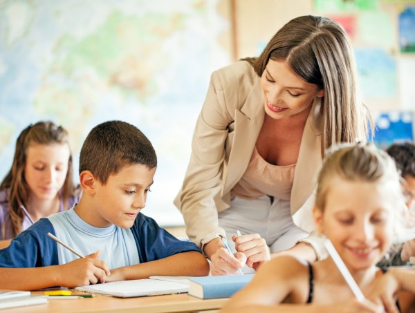 Coaching para profesores